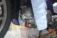 Gambar detail Honda Super Cub C125 tahun 2018 (24)