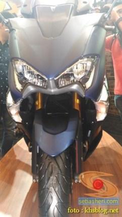 Gambar detail Yamaha Tmax DX tahun 2018 dan harga spesifikasi nya (14)