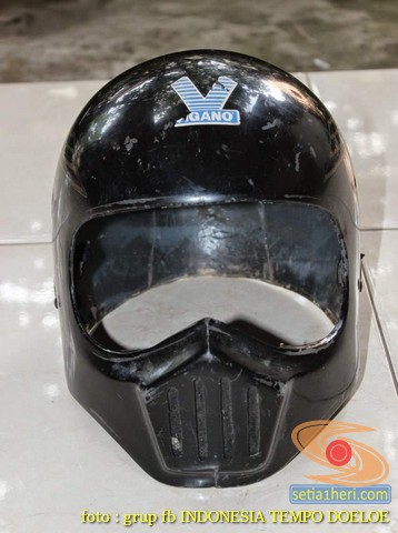 helm cakil vigano