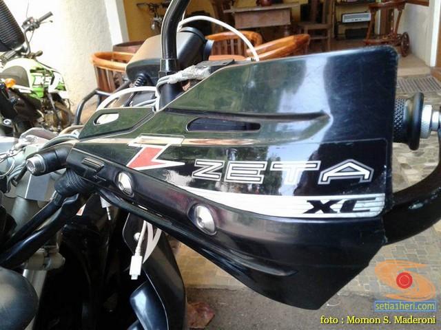 Yamaha Scorpio modifikasi turing yang fungsional dan hi tech brosis (10)