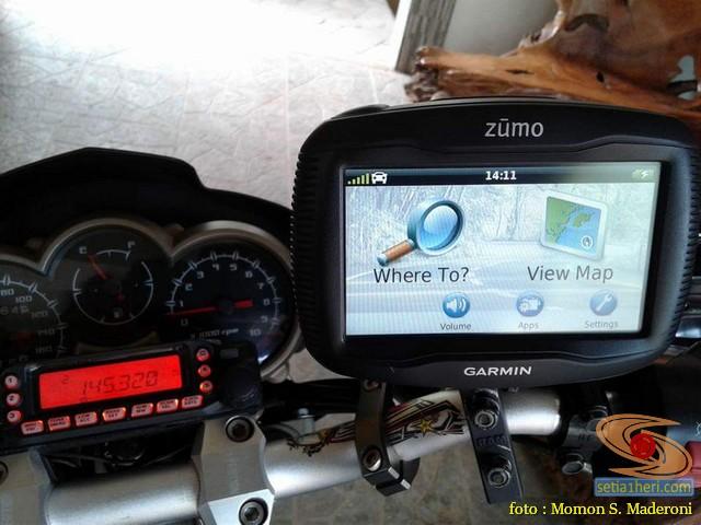Yamaha Scorpio modifikasi turing yang fungsional dan hi tech brosis (8)