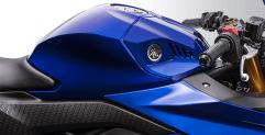 Spesifikasi, harga dan tampilan Yamaha R25 dan R3 tahun 2018 8