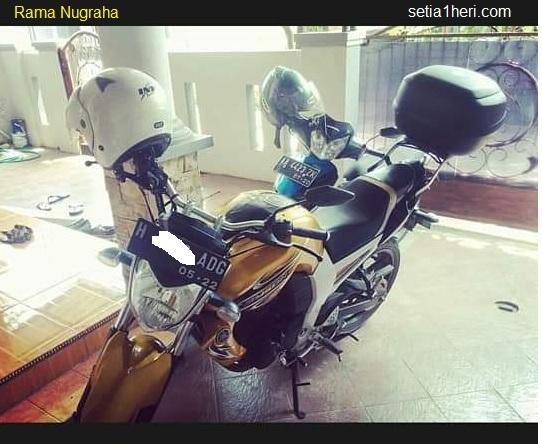 Kelebihan dan kekurangan Yamaha Byson lansiran tahun 2012, monggo disimak gans...