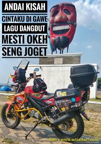 Kumpulan perang gambar khas biker brosis (9)