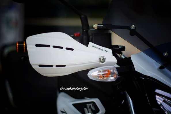 Harga aksesoris Suzuki GSX 150 BANDIT tahun 2019 di Kota Surabaya