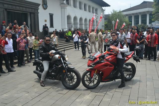 Sampurasun….Mengintip aktivitas Marc Marquez di Bandung brosis (12)