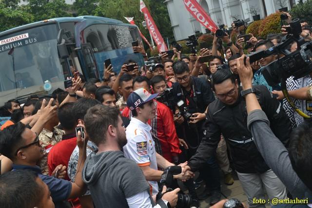 Sampurasun….Mengintip aktivitas Marc Marquez di Bandung brosis (13)