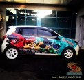 Kumpulan gambar modifikasi cutting sticker mobil Agya dan Ayla (19)
