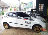 Kumpulan gambar modifikasi cutting sticker mobil Agya dan Ayla (20)