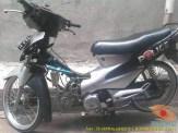 Kumpulan modifikasi motor ceper Honda Supra brosis (3)