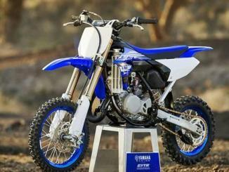 Mengenal Yamaha YZ65, motorcross kecil-kecil cabe rawit