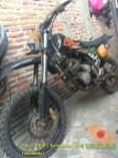 Kumpulan foto motor trail odong-odong basic Yamaha Scorpio (13)