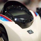 modifikasi cafe racer Honda Genio tahun 2019