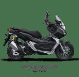 6 warna Honda ADV 150 tahun 2019