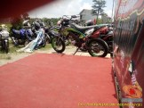 Kumpulan foto modifikasi trail atau supermoto dengan basis motor Yamaha Vixion (4)