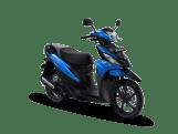 Pilihan Warna & Striping Baru Suzuki Address Playful tahun 2019 Playful 2 BLUE