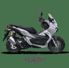 daftar warna Honda ADV 150 tahun 2019