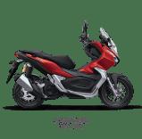 pilihan warna Honda ADV 150 tahun 2019