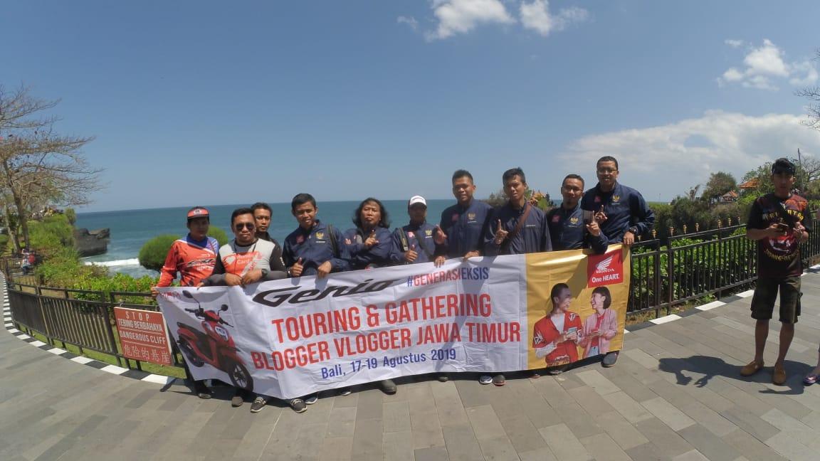 Hari ke 2 di Bali, memotoran Turing Kemerdekaan 116 km di Pulau Dewata dengan Honda PCX (29)