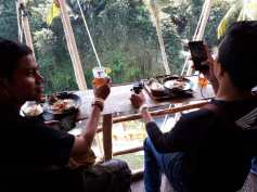 Hari ke 2 di Bali, memotoran Turing Kemerdekaan 116 km di Pulau Dewata dengan Honda PCX (19)