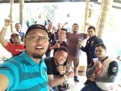 Hari ke 2 di Bali, memotoran Turing Kemerdekaan 116 km di Pulau Dewata dengan Honda PCX (25)