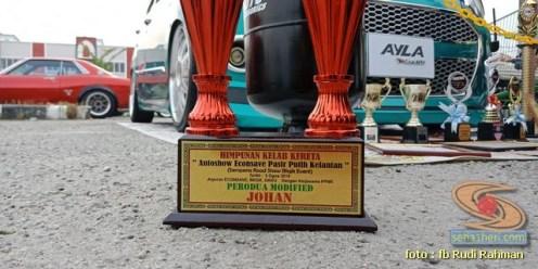 Modifikasi ganteng Daihatsu Ayla asal Malaysia brosis (2)