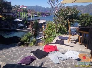 setia1heri di Bali, menikmati alam di Taman Nasional Geopark Gunung Batur, Kintamani (1)