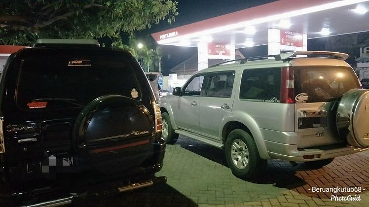 Antara Ford Everest VS Isuzu Panther Touring, pilih mana?mobil bekas