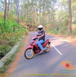 Kumpulan foto honda supra dan ridernya, monggo diintips brosis (4)