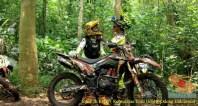Kumpulan foto romantisme anak motor trail maupun prewedding biker (47)