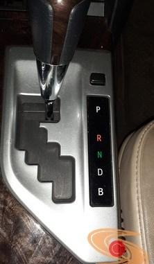 Mobil matic (AT) melorot saat berhenti di tanjakan, benarkah kurang sehat (1)