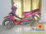 Inspirasi Honda Supra modif brosis (5)