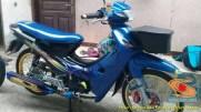 Inspirasi Honda Supra modif brosis (8)