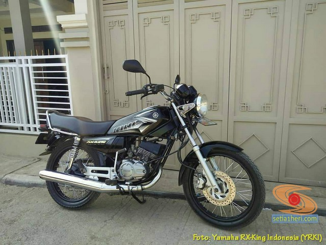 Kumpulan foto Yamaha RX King hitam manis brosis (4)