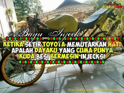 Quote atau kata kata rider baper (1)
