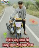 Quote atau kata kata rider baper (11)