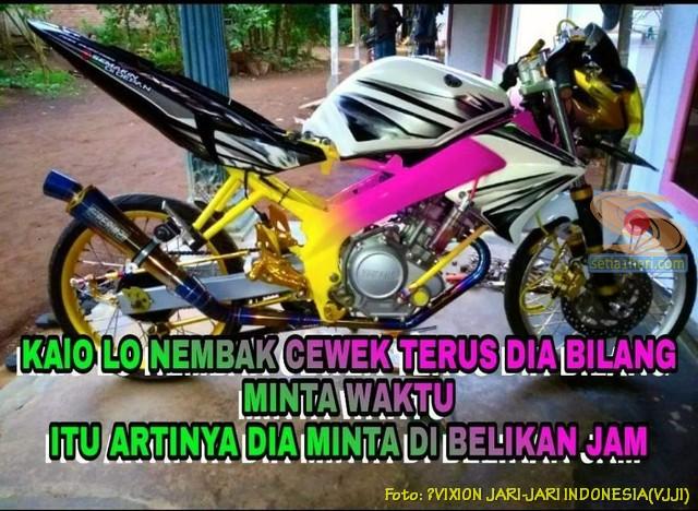 Quote Atau Kata Kata Rider Baper Setia1heri Com