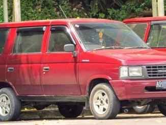 Tips dan panduan membeli mobil isuzu panther bekas alias second brosis (1)