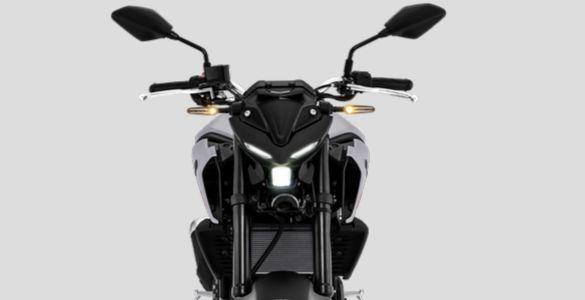 shock USD Yamaha MT-25 tahun 2019