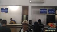 Pengalaman balik nama mbah Tarno di Samsat Barat Tandes Surabaya tahun 2019 (13)