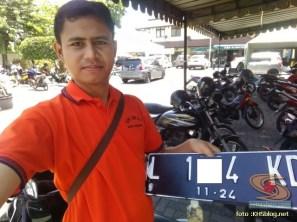 Pengalaman balik nama mbah Tarno di Samsat Barat Tandes Surabaya tahun 2019 (7)