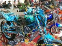Ragam modifikasi dan paint brush Yamaha RX King, monggo diintips brosis (5)