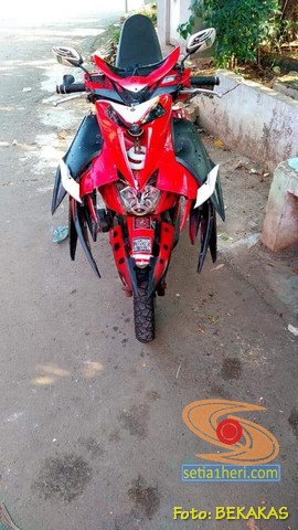 foto- foto modifikasi motor botum alias body tumpuk transformer monster (17)