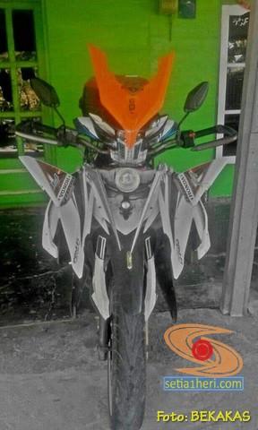 foto- foto modifikasi motor botum alias body tumpuk transformer monster (7)