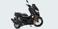 Penampakan Yamaha NMAX 2020 facelift beserta pilihan warna dan spesifikasinya