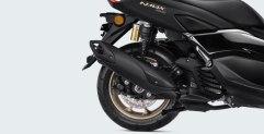 Penampakan Yamaha NMAX 2020 facelift beserta pilihan warna dan spesifikasinya (14)