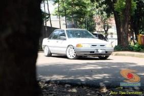 Pengalaman miara Motuba Ford Laser Sonic atau Ford Laser GL B3 tahun 1990 (14)
