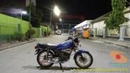 Modifikasi velg palang atau bintang pada Yamaha RX King (37)