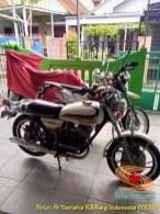 Modifikasi velg palang atau bintang pada Yamaha RX King (40)