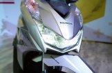Warna baru All New Honda BeAT Street tahun 2020 brosis